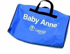 Baby Anne Carry Bag | 4 Manikins - Shop | LivCor Australia