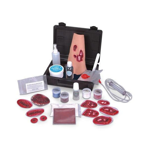 Basic Casualty Simulation Kit - Shop | LivCor Australia