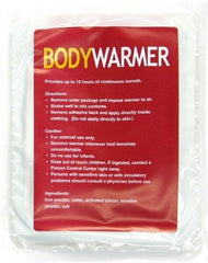 Body Warmer (Self-Adhesive) - Shop | LivCor Australia