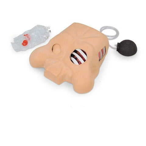 Chest Tube Manikin - Shop | LivCor Australia