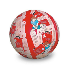 Clever Catch Ball | CPR/First Aid - Shop | LivCor Australia