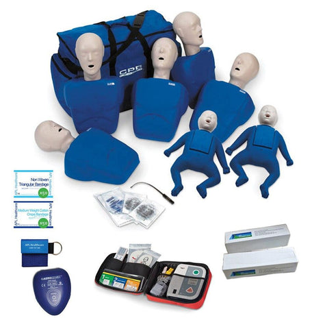 CPR Prompt Starter Pack - Shop | LivCor Australia