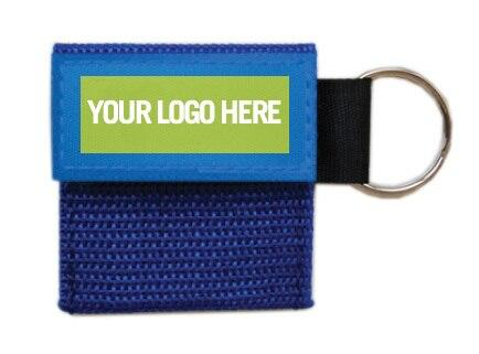 Custom Branded Keyring Face Shields - Shop | LivCor Australia