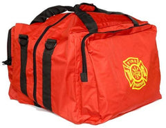 Deluxe Firefighter Gear Bag - Shop | LivCor Australia