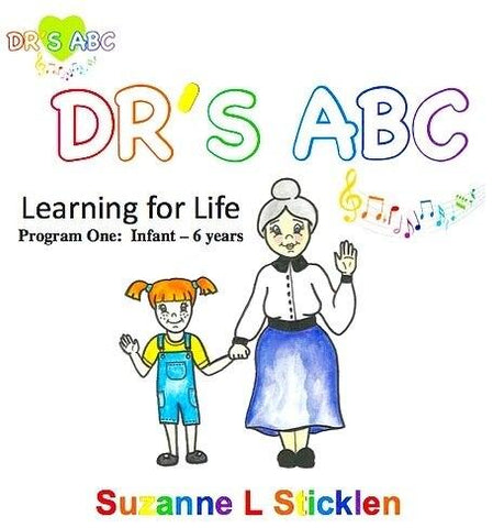 DR's ABC: Learning for Life (Program One) - Shop | LivCor Australia