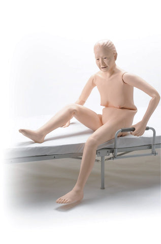 Elderly Care Manikin | KOHARU - Shop | LivCor Australia
