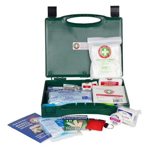 Executive Car First Aid Kit - Shop | LivCor Australia