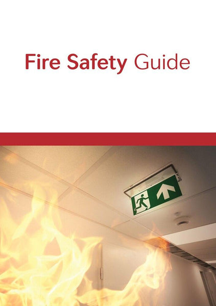Fire Safety Guide (Ed. 1) | PUAWER005B/006B/008B - Shop | LivCor Australia