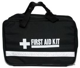 First Aid Kit / Small Trauma Bag - Shop | LivCor Australia