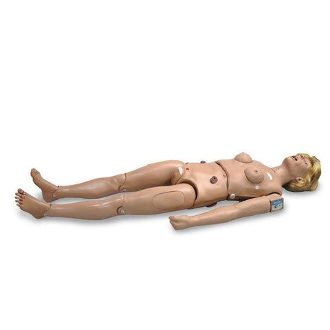 Gaumard Clinical Chloe Advanced Patient Care Simulator - Shop | LivCor Australia