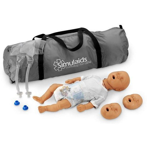 Kim Infant CPR Manikin - Shop | LivCor Australia