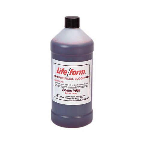 Life/form Venous Blood (946mls) - Shop | LivCor Australia