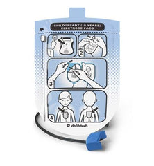 Lifeline Paediatric Defibrillation Pads - Shop | LivCor Australia