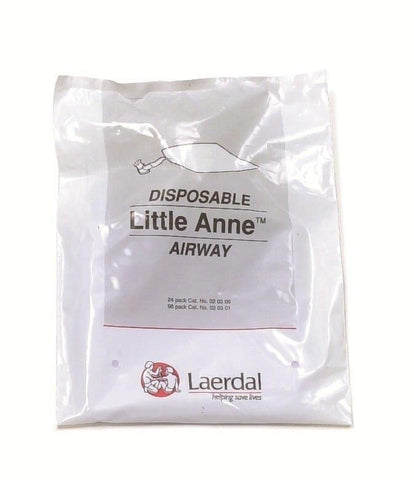 Little Anne Airway Complete | 96-Pack - Shop | LivCor Australia