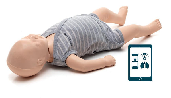 Little Baby QCPR | Single - Shop | LivCor Australia