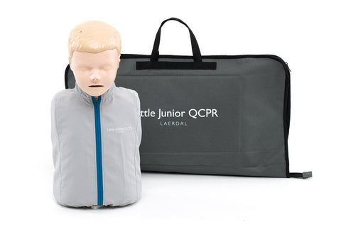 Little Junior QCPR - Shop | LivCor Australia