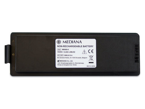 Mediana A10 Replacement Battery - Shop | LivCor Australia