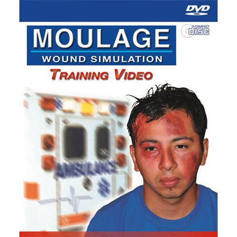 Moulage Training Video (DVD) - Shop | LivCor Australia
