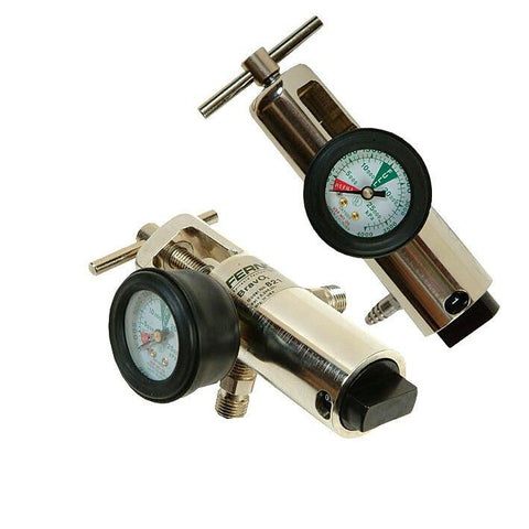 Multi Flow Oxygen Regulator - Dual Outlets - Shop | LivCor Australia