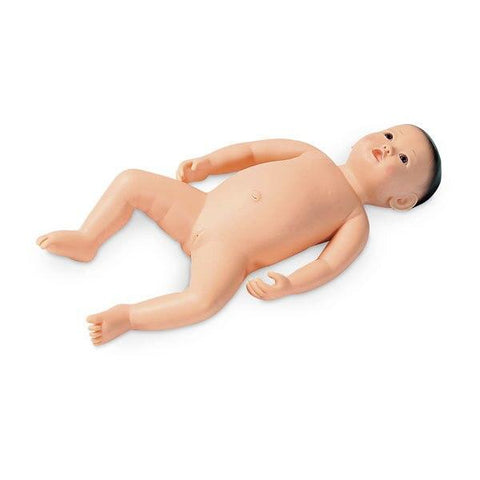 Newborn Bathing and Nursery Care Model: Female - Shop | LivCor Australia