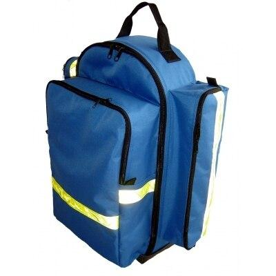 Oxygen Backpack Deluxe (Royal Blue) - Shop | LivCor Australia