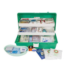 Portable Food Industry Compliant First Aid Kit - Shop | LivCor Australia