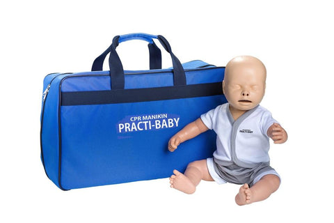 Practi-Baby Single with Carry Bag - Shop | LivCor Australia