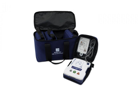 Prestan AED UltraTrainer | 4-Pack With Bag - Shop | LivCor Australia