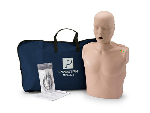 Prestan Professional Adult | With CPR Rate Monitor - Shop | LivCor Australia