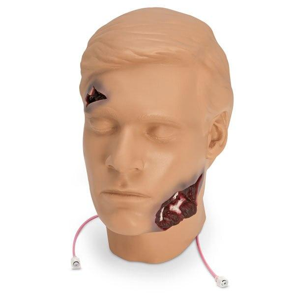 Rescue Randy Upgrade: Head Flash Moulage - Shop | LivCor Australia
