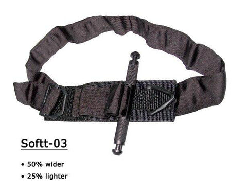 SOF Tactical Tourniquet (Black) - Shop | LivCor Australia