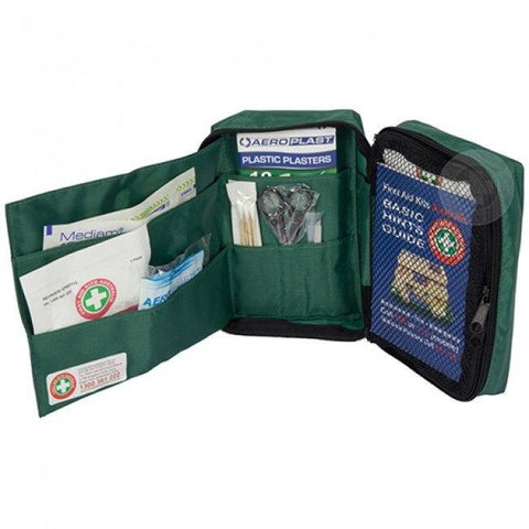 Soft pack First Aid Kit - Shop | LivCor Australia