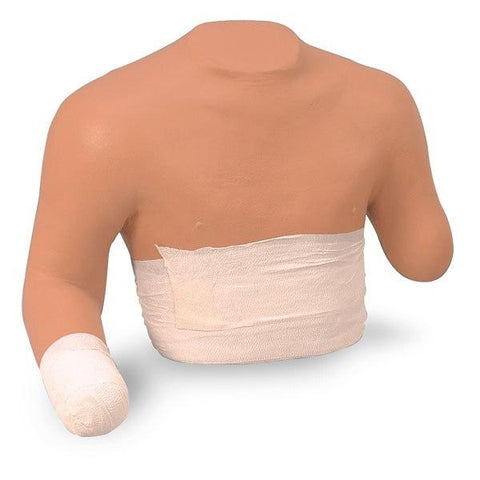 Stump Bandaging Simulators | Set of 2 - Shop | LivCor Australia