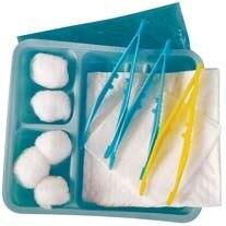 Trauma Dressing Pack | Wound Cleaning Kit - Shop | LivCor Australia