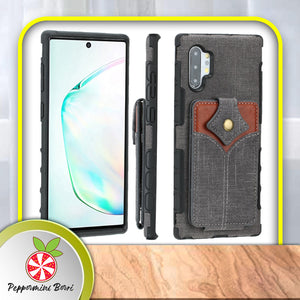 2-in-1 Phone Case Wallet