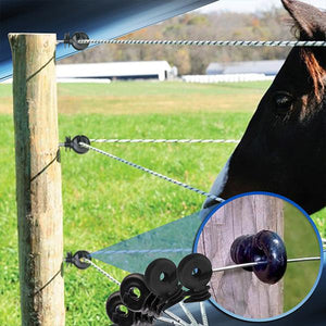 Insulator Electric Fence Hook