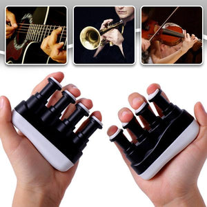 Finger Tension N' Grip Exerciser