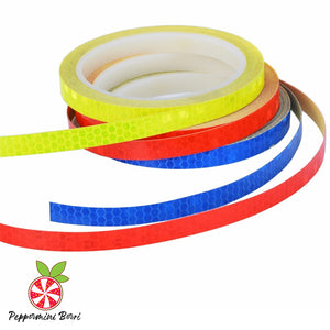 Night Glow Vehicle Reflective Tape