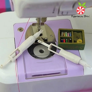 Easy Sewing Machine Threader
