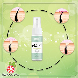 BAREIt™ Hair Depilation Spray