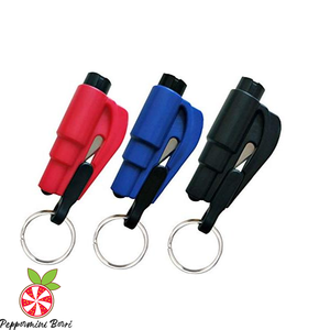 3-in-1 Car Escape Keychain