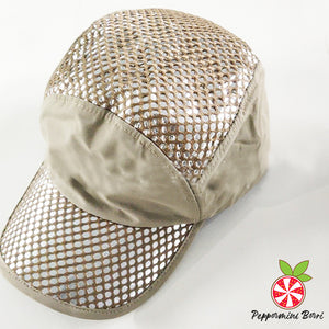 HydroTech Cooling Sun Hat