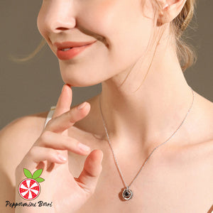 100 Languages Love Necklace & Ring