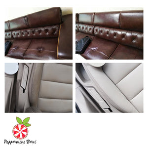 Magic Leather Refurbishing Cleaner