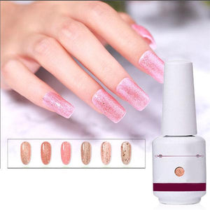 Luminous Glowing Gel Polish
