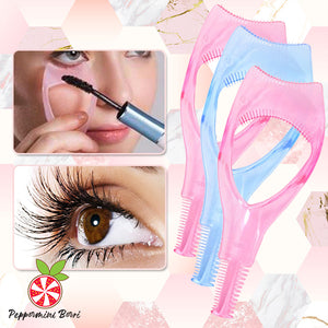 Lash Guard 3-in-1 Perfect Mascara Comb