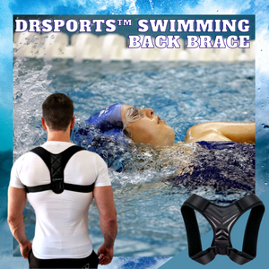 DrSports™ Swimming Back Brace