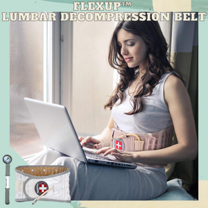 FlexUp™️ Lumbar Decompression Belt