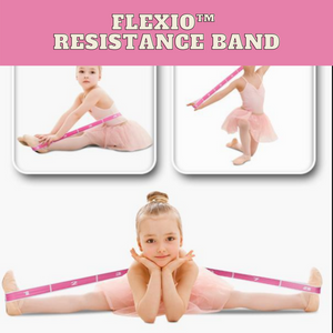 [PROMO 30% OFF] Flexio™ Resistance Band