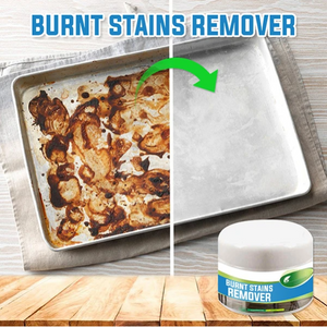 Burnt Stains Remover